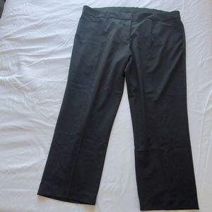 Rayon mix Black Dress Pants